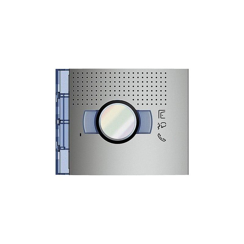 Frontale A/V standard finitura Allmetal