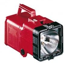 Lampada di Emergenza Portatile Torcia Ova IP40 3W 4h Top2