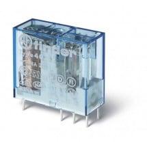 MINI RELE PER C.S. 2 CONTATTI FINDER 405290240000 prezzi costi costo