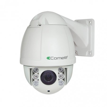 Comelit Telecamere HD Ptz AHD ALL-IN-ONE , ZOOM 10X