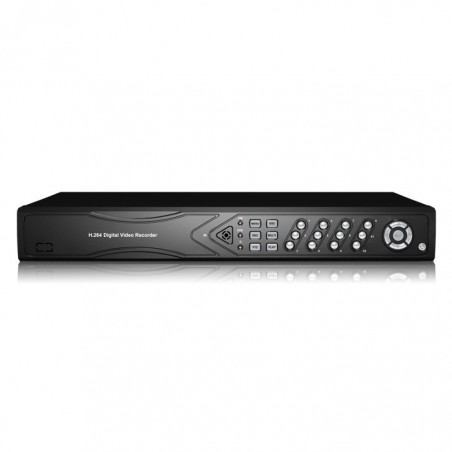Comelit Dvr Ahd 16 Ingressi Video Hd, 400 IPS, HDD 1TB