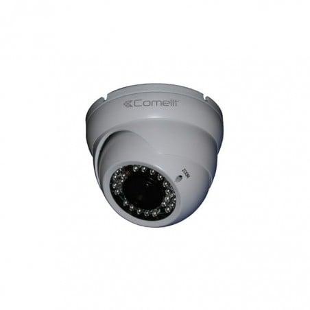Telecamera Minidome 800TVL, 3.6MM, IR 20M, IP66