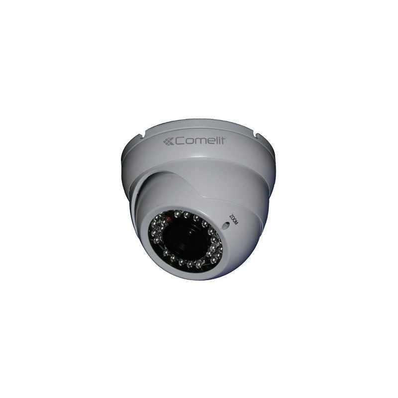 telecamera minidome