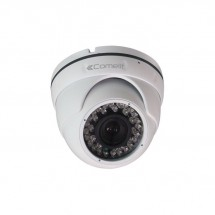 Telecamera Mini Dome IP HD, 2.8 MM, IR 15 M, IP65