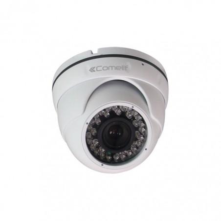 Telecamera Mini Dome IP HD, 2.8 MM, IR 15 M, IP65