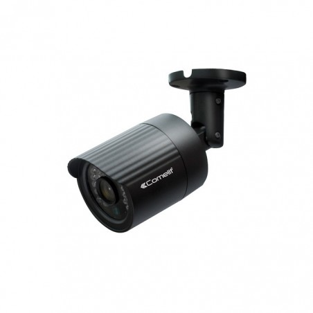 Telecamera Ip Esterno Full-Hd, 4.2MM, IR 15M, IP66