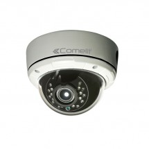 Telecamera Comelit Ip HD, 2.8-12MM, IR 15M, IP65