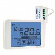 Set Chronos RF Bianco Cronotermostato VE486700 prezzi costi costo offerte prezzo