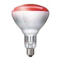 Lampada Infrarossi ad Incandescenza Philips E27 150W 5000h