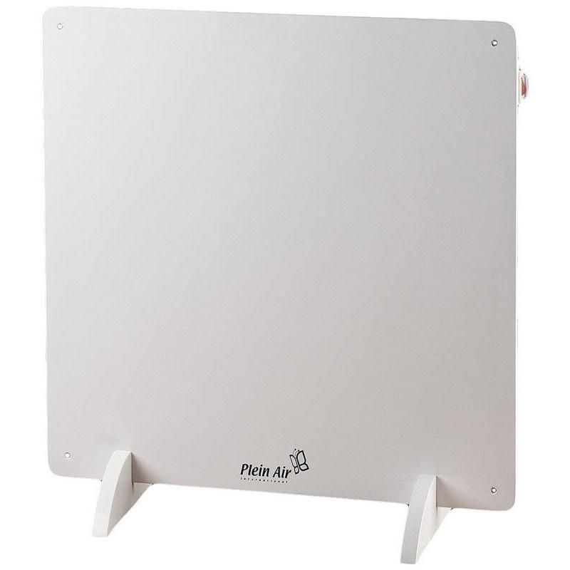 Pannello riscaldante infrarossi plein air tempera da parete ipx4 - Stufette elettriche da parete ...