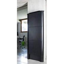 Termoarredo Elettrico Design 171 x 58 x 12 Tyrool V 350/700w