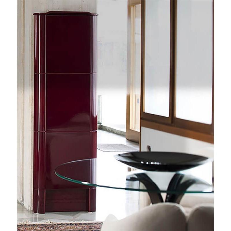 Termoarredo elettrico design 171 x 58 x 12 tyrool v 350 700w for Termoarredo elettrico bagno design