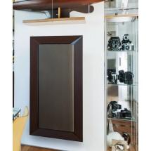Termoarredo Elettrico da Parete Marrone Terracotta 170x61x10 350W 700W Claysteel s prezzi costi costo offerte prezzo online
