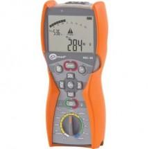 Sonel MIC-30 Misuratore di isolamento Calibrato ISO 50 V, 100 V, 250 V, 500 V, 1000 V 100 GΩ