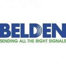 Belden Cavo dati 2 x 0.36 mm² Nero 3105A.00152 Merce a metro