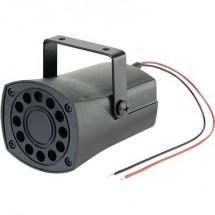 KEPO KPS-G6210-K1013 Buzzer piezo Pressione acustica: 102 dB Tensione: 12 V sirena 1 pz.