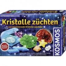 Prodotto In Lingua Tedesca Kit Esperimenti Kosmos Kristalle Z潮Chten 643522 Da 12 Anni