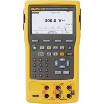 Fluke FLUKE-754 EU Calibratore Tensione, Corrente, Temperatura, Resistenza, Pressione, Frequenza Batteria ricaricabile