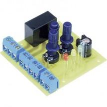 Mini Modulo D'Allarme Componente Sfuso Towitek 12 V/Dc, 9 V/Ac, 12 V/Ac
