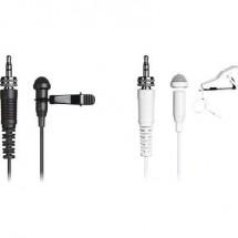 Microfono Vocale A Clip Lavalier Tascam Tm-10Lw Tipo Di Trasmissione:Cablato Incl. Protezione Vento