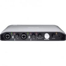 Interfaccia Audio Tascam Ixr Usb Controllo Monitor, Incl. Software