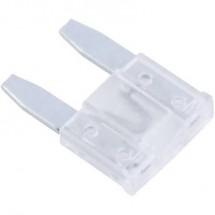 Mini fusibile piatto 25 A Bianco MTA 341632 535003 1 pz.