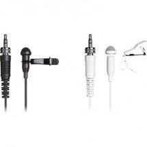 Microfono Vocale A Clip Lavalier Tascam Tm-10Lb Tipo Di Trasmissione:Cablato Incl. Protezione Vento