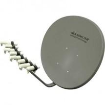Maximum E 85 Multifocus Antenna Sat Grigio