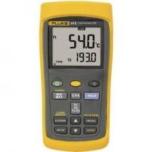 Fluke 54IIB 50HZ Termometro -250 fino a +1767 °C Sensore tipo E, J, K, N, R, S, T