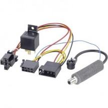 AIV 41C602 Cavo adattatore per radio ISO Adatto per (marca auto): Skoda, Volkswagen