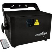 Laserworld Pro-1600Rgb Luce Effetto Laser