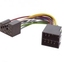 AIV 51C979 Cavo adattatore per radio ISO Adatto per (marca auto): universale