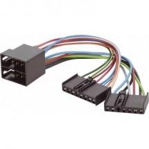AIV 51C978 Cavo adattatore per radio ISO Adatto per (marca auto): universale