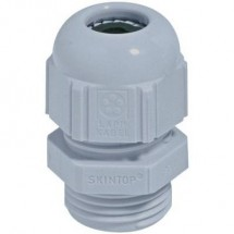 LAPP SKINTOP® ST-M 63x1,5 Pressacavo filettato M63 Poliammide Grigio (RAL 7035) 1 pz.