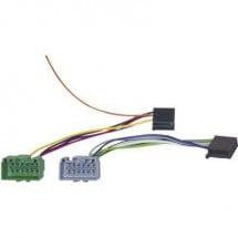 AIV Cavo adattatore per radio ISO Adatto per (marca auto): Volvo