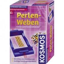 Kit esperimenti Kosmos Perlen Weben 657185 da 8 anni