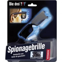 Kit esperimenti Kosmos Die drei - Spionage-Brille 631666 da 8 anni