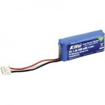 E-Flite Batteria Ricaricabile Lipo 7.4 V 200 Mah Numero Di Celle: 2 30 C Stick