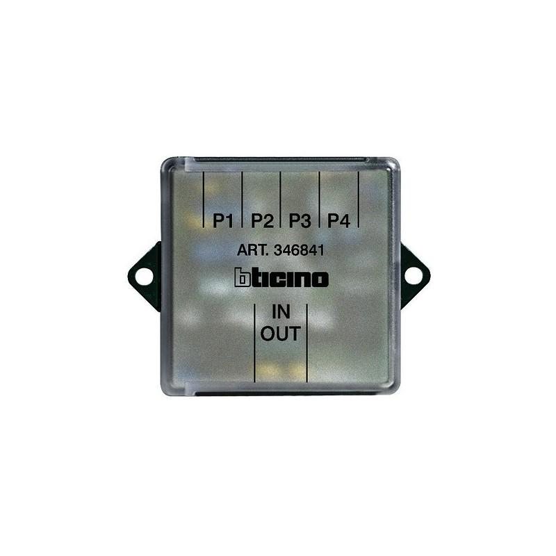 Bticino 346841 - derivatore di piano