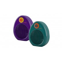 Termoventilatore 2000W Olimpia Splendid Ip21 Bubble Green