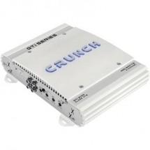 Amplificatore A 2 Canali 400 W Crunch Gti2100