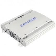Amplificatore A 4 Canali 800 W Crunch Gti4100