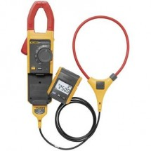 Fluke 381 Pinza amperometrica, Multimetro portatile digitale CAT III 1000 V, CAT IV 600 V Display (Counts): 6000