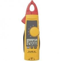 Fluke 365 Pinza amperometrica, Multimetro portatile digitale CAT III 600 V Display (Counts): 2000
