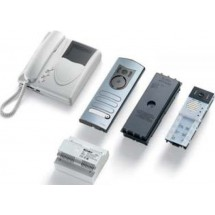 Elvox 6329/kac - Kit Videocitofono 2 Fili