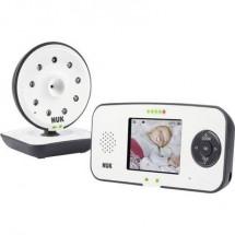 Babyphone Con Camera Digitale Nuk 10.256.441 550Vd 2.4 Ghz