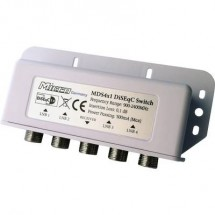 Switch Diseqc Microelectronic Mds4X1 4 (4 Satellitare / 0 Terrestre) 1