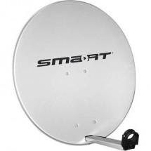 Smart Sds 80 Antenna Sat 80 Cm Materiale Riflettente: Alluminio