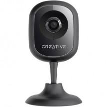 Creative LiveCam Ip Smarthd 73Vf082000000 Wlan Ip Videocamera Di Sorveglianza 1280 X 720 Pixel