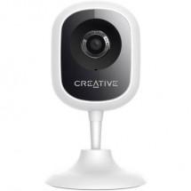 Creative LiveCam Ip Smarthd 73Vf082000001 Wlan Ip Videocamera Di Sorveglianza 1280 X 720 Pixel